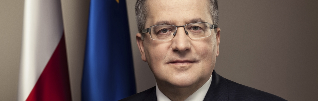 WJRO Welcomes Polish President's Refusal To Sign Law Limiting Warsaw Restitution Claims