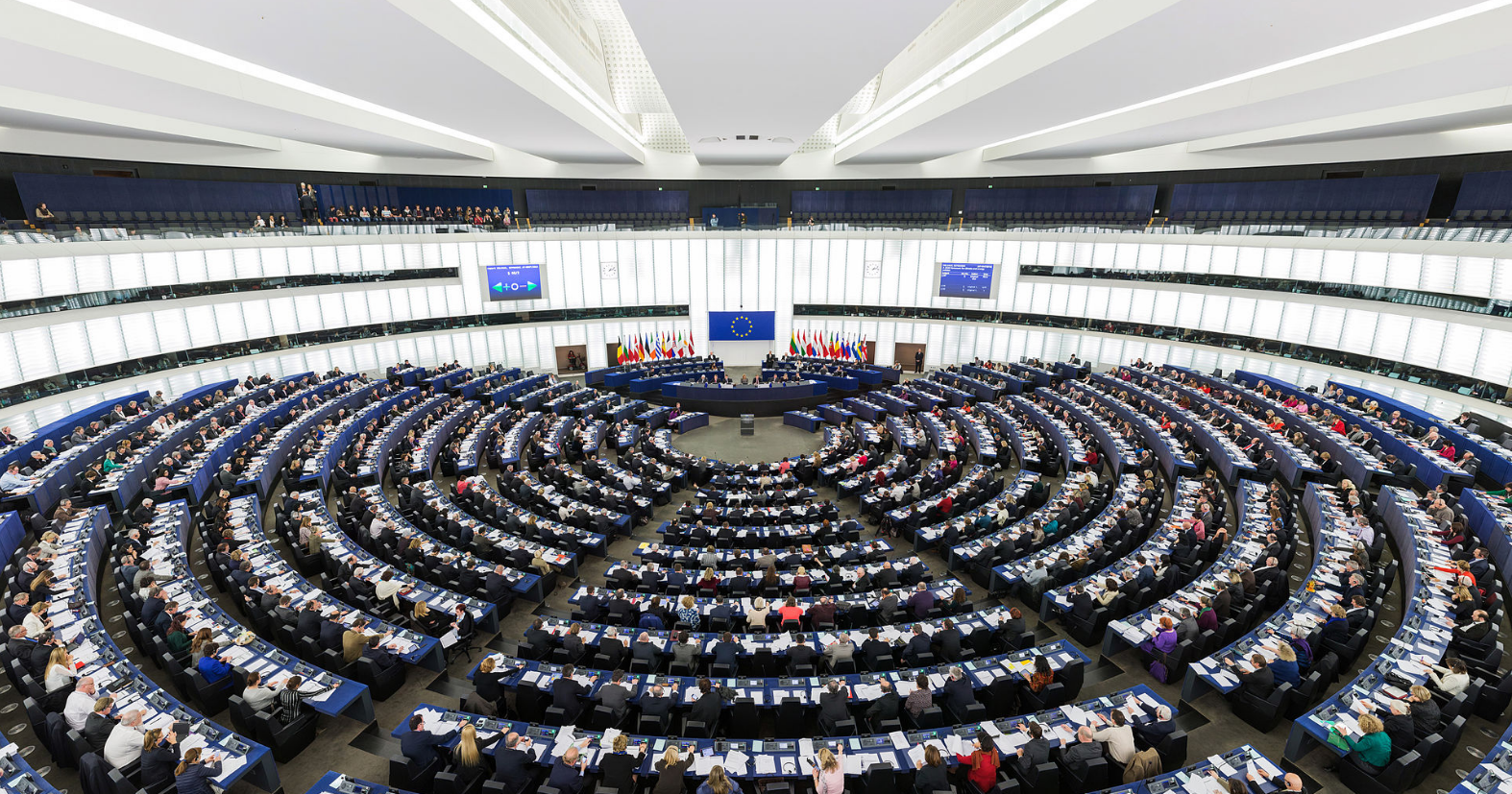 MEPs from across Europe pledge renewed support for Holocaust survivors over restitution