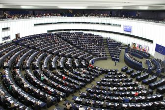 European Parliament Passes Resolution to Identify and Recover Looted Art
