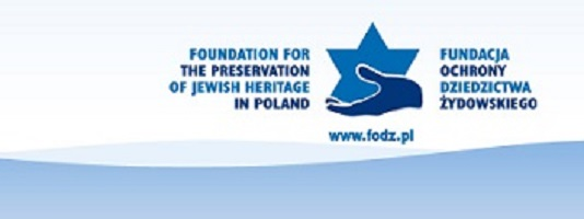 FORMER POLISH DIPLOMAT APPOINTED AS DIRECTOR OF  POLISH JEWISH HERITAGE ORGANIZATION