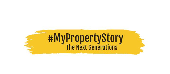 WORLD JEWISH RESTITUTION ORGANIZATION (WJRO) LAUNCHES SECOND ANNUAL SOCIAL MEDIA CAMPAIGN – #MyPropertyStory: The Next Generations – BEHIND EVERY PROPERTY THERE IS A STORY