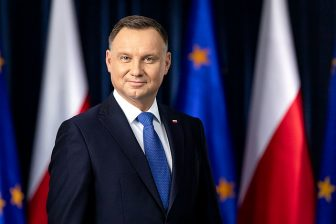 US SENATE URGES POLISH PRESIDENT DUDA TO WITHDRAW BILL THAT WOULD AFFECT COMMUNIST ERA PROPERTY RESTITUTION CLAIMS
